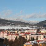 Zimní panorama 2